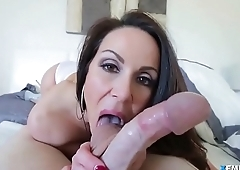 Horny Milf Wants That Hard Cock