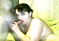 Webcam Couple Amateur