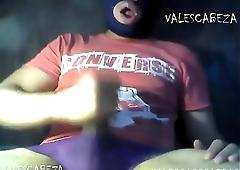ValesCabeza171 CAP &amp_ SPEEDO deslechado mocos