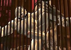 Caged - 1