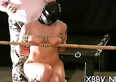 Tit servitude is something every babe should try at least once