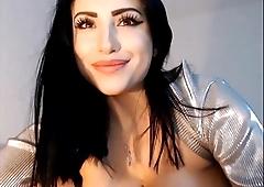 Big tits cleopatra