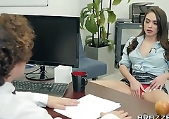 Visit Youbrazzers.com Full Scene Looking For Guidance - Ashly Anderson