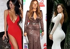 Celebrity Shemale Fashion Model Marisa Kardashian