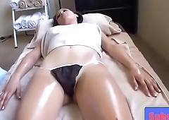 Asian sex relaxing Massage