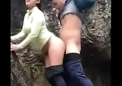 Hiking Fuck 2
