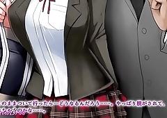 hentai visual novel old dudes fucks schoolgirl
