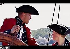 Men.com - (Colton Grey, Paddy OBrian) - Pirates A Gay Xxx Parody Part 2 - Super Gay Hero - Trailer preview