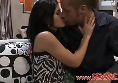 www.SEXMEX.xxx - Rebeca Linares horny latina slut fucked on camera