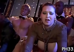 House party sex movie scene