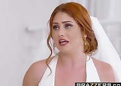 Dirty Bride scene starring Lennox Luxe and Chad White  pornhdmilfs.com