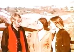 FULL VINTAGE MOVIE - LOVE FARM 1971, 58MiN, 250MB