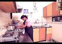 Fuck Young Hot Girl Near Kitchen