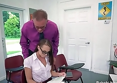 Teacher fucking student : Babebj.blogspot.com