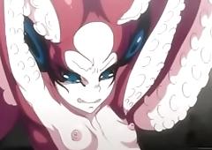 Zton Jingai Animation A Beautiful Greed episode 2 at hentai-babes.blogspot.com