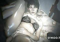 VIDEOGAMES SFM PORN COMPILATION 7