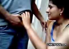 Enchanting Indian Girlfriend Tart