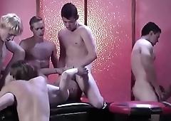 gorgeous twinks orgy