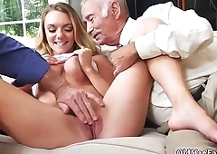 Teen masturbation first time Molly Earns Her Keep