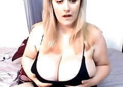 23rd BBW xXxL Web Camera Lady (Promo Series) - Zamodels.com