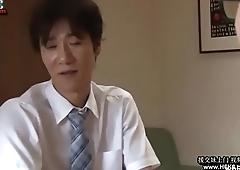 Japan wife cheated husband behind