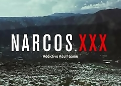 Adult-Wonders.com Pablo Asscobar fucks puta hard